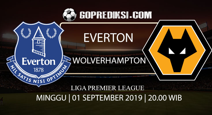 EVERTON VS WOLFHANTOM