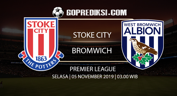 "NOVEMBER 2019= ""prediksi-sepak-bola-stoke-city-vs-bromwich-albion-05-november-2019"" />"