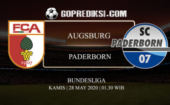 PREDIKSI-BOLA-AUGSBURG-VS-PADERBORN-07-04-28-MEI-2020